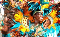 West Indian American Labor Day Parade 2017