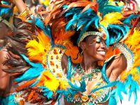 West Indian American Labor Day Parade
