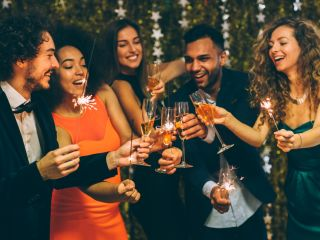 New Years Eve Special Offers at Luma Hotel Times Square