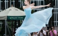 Contemporary Dance Performances at Bryant Park